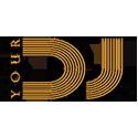 YourDJ Logo